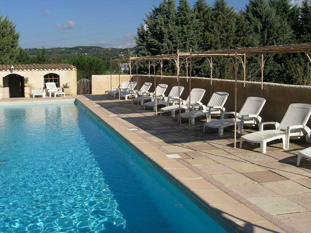 for Camping luberon avec piscine